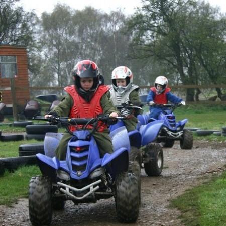 Quads Nottingham, Nottinghamshire