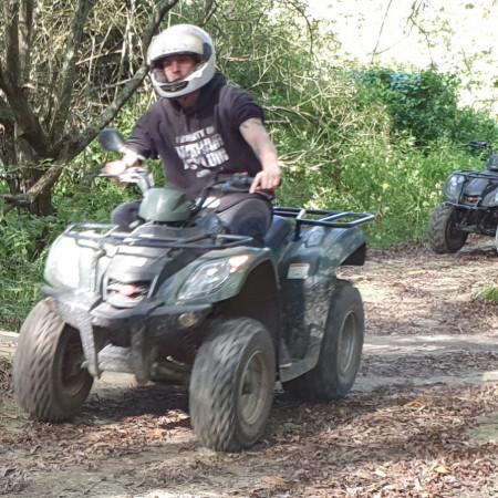 Quad Biking Redhill,
