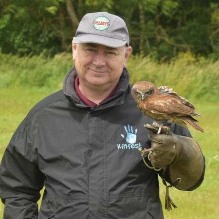Birds Of Prey Groombridge,