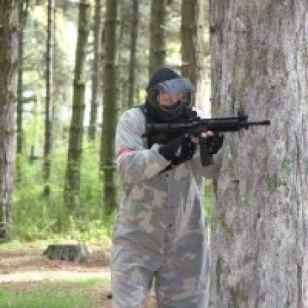 Airsoft Nottingham - Mansfield, Nottinghamshire