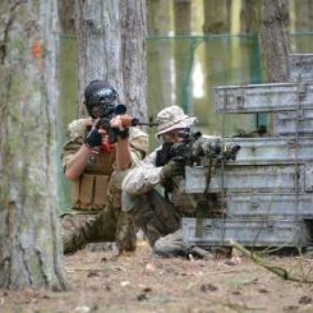 Airsoft High Wycombe, Buckinghamshire