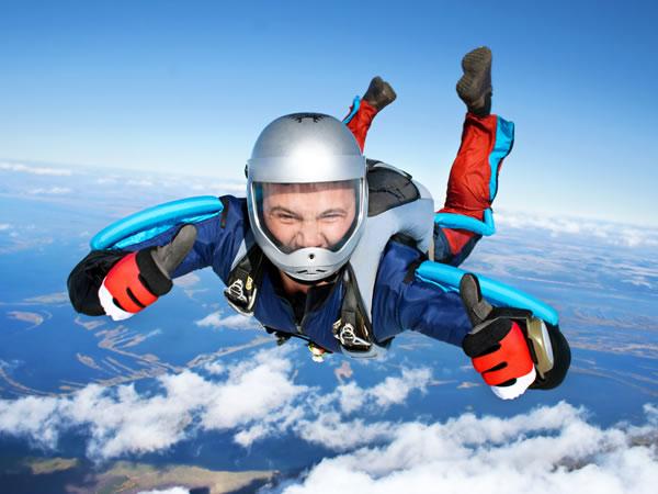 Skydiving Airlie Beach,