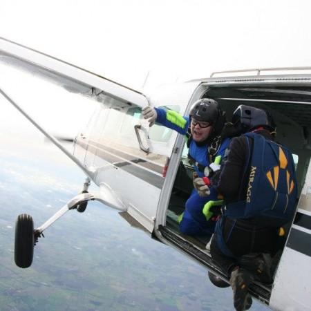 Skydiving Nottingham, Nottinghamshire