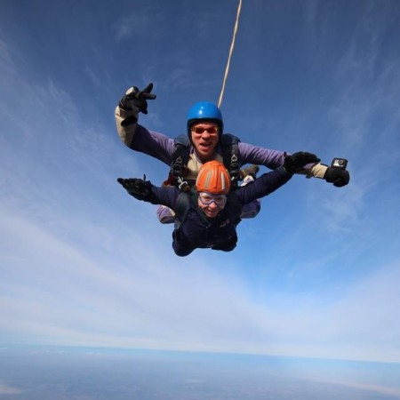 Skydiving Durham, County Durham