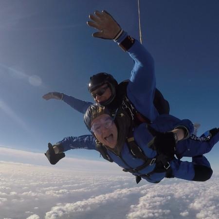 Skydiving Salisbury, Wiltshire, Wiltshire