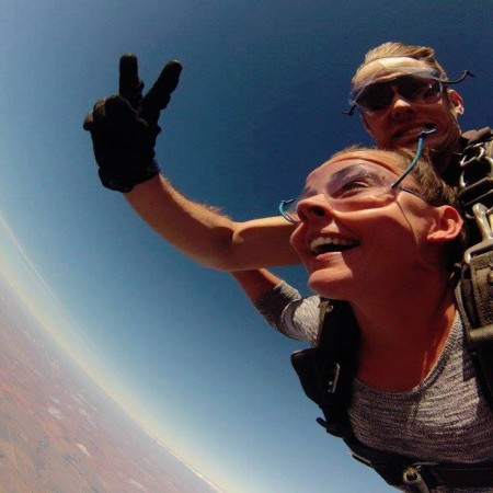 Skydiving Adelaide Tandem Skydiving,