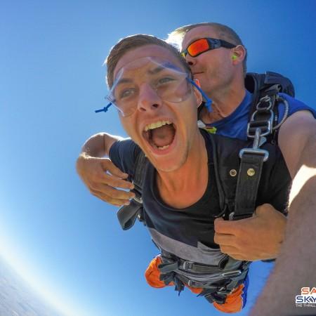 Skydiving SA Skydiving, 0
