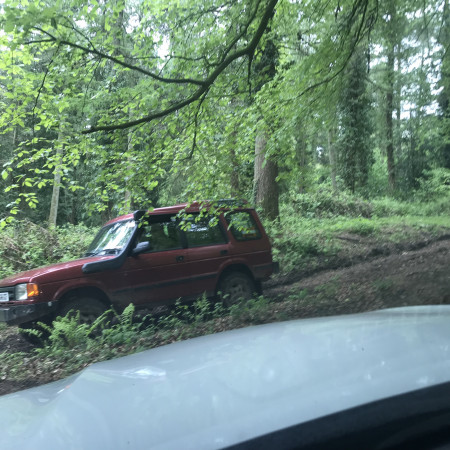 4x4 Off Roading Honiton, Devon