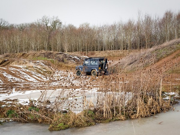 4x4 Off Roading Market Harborough, Northamptonshire