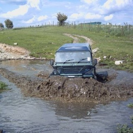 4x4 Off Roading Kendal, Cumbria