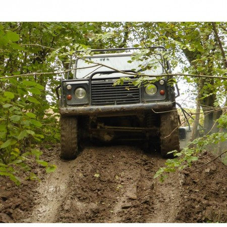 4x4 Off Roading East Grinstead Sussex, West Sussex