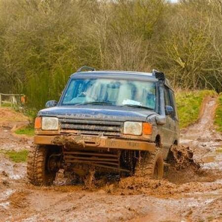 4x4 Off Roading Warwick, Warwickshire, Warwickshire
