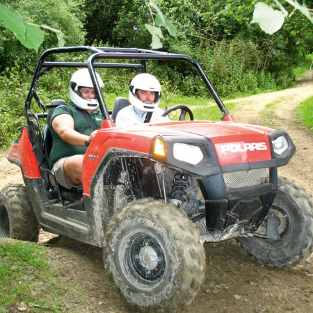 4x4 Off Road Driving Redhill,