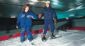 Snowboarding Runcorn, Cheshire, Cheshire
