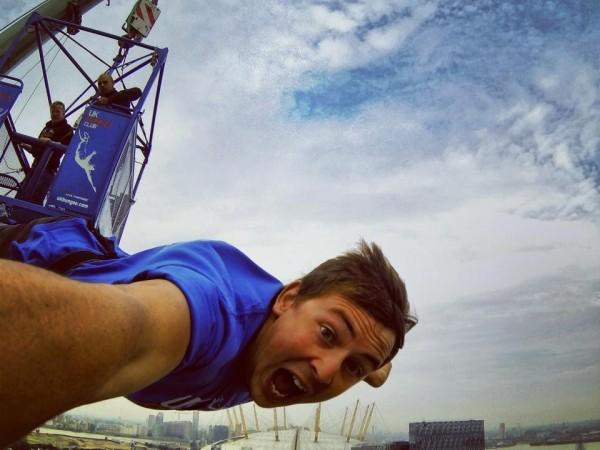 Bungee Jumping London, London