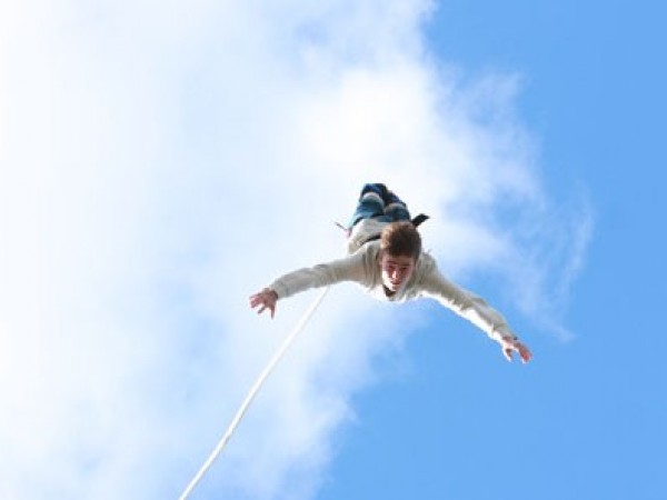 Bungee Jumping Birmingham, West Midlands