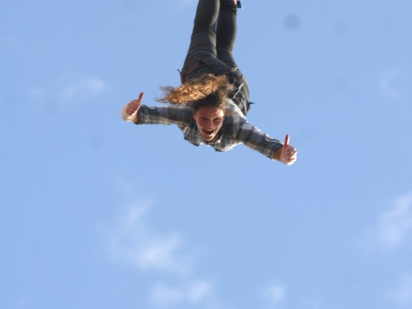 Bungee Jumping Glasgow, Glasgow City