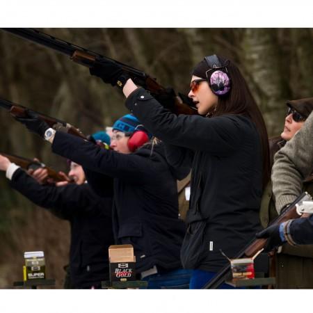 Clay Pigeon Shooting Kelso, Scottish Borders, Roxburghshire