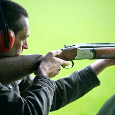 Clay Pigeon Shooting Didcot, Oxfordshire, Oxfordshire