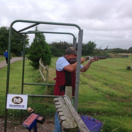 Clay Pigeon Shooting Blackpool, Lancashire