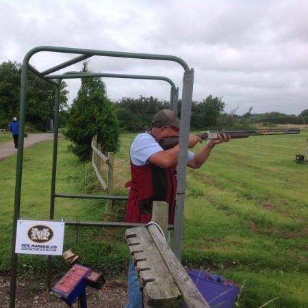 Clay Pigeon Shooting Blackpool, Lancashire