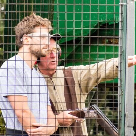 Clay Pigeon Shooting Haywood Oaks, Nottinghamshire, Nottinghamshire