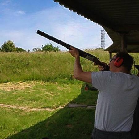 Clay Pigeon Shooting Warwick, Warwickshire, Warwickshire