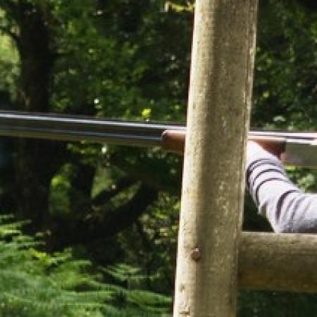 Clay Pigeon Shooting Plymouth, Devon, Devon
