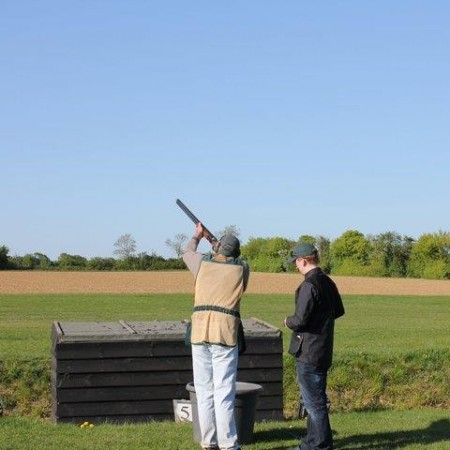 Clay Pigeon Shooting Braintree, Essex, Essex