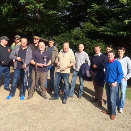 Clay Pigeon Shooting Liskeard, Cornwall, Devon