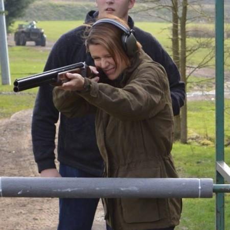 Clay Pigeon Shooting Rugby, Warwickshire, Warwickshire