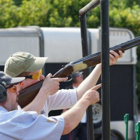 Clay Pigeon Shooting Tunbridge Wells - North, Kent