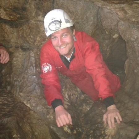 Caving Ingleton, North Yorkshire, North Yorkshire
