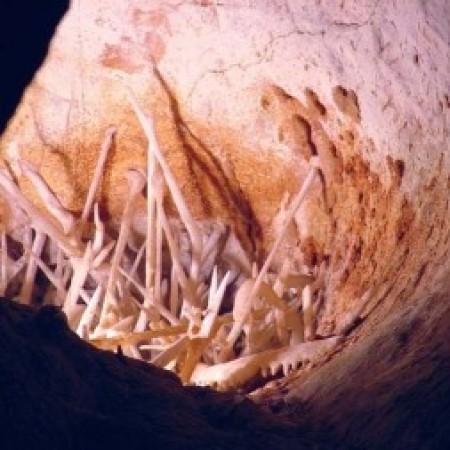 Caving Careys Cave, 0