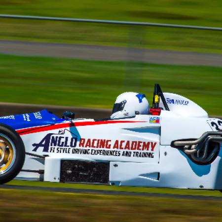 Driving Anglo Racing Academy Motor Sport Pty Ltd, 0