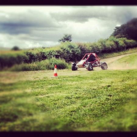Off Road Karting Powys, Clwyd, Powys