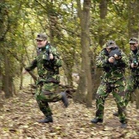 Laser Combat Ipswich, Suffolk