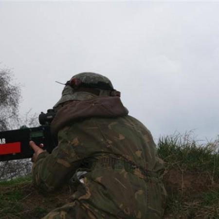 Laser Combat Knowsley, Merseyside