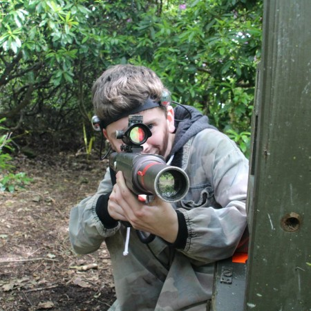Laser Combat Cheadle, Staffordshire, Staffordshire