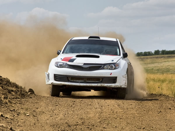Rally Driving Prestwold, Leicestershire, Leicestershire