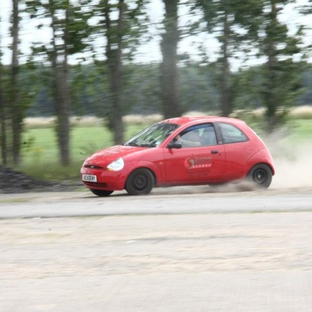 Rally Driving Silverstone, Northamptonshire, Northamptonshire