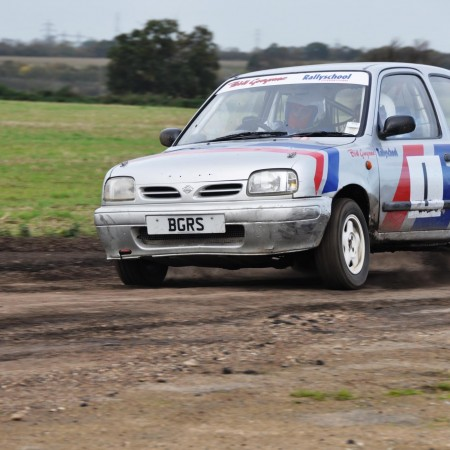 Rally Driving Brackley, Northamptonshire, Northamptonshire