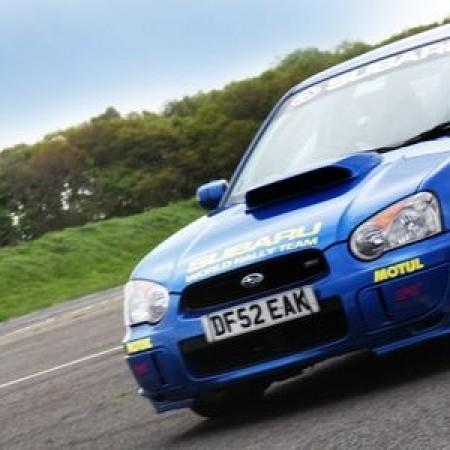 Rally Driving Stafford, Staffordshire, Staffordshire