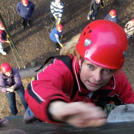 Rock Climbing Kendal, Cumbria