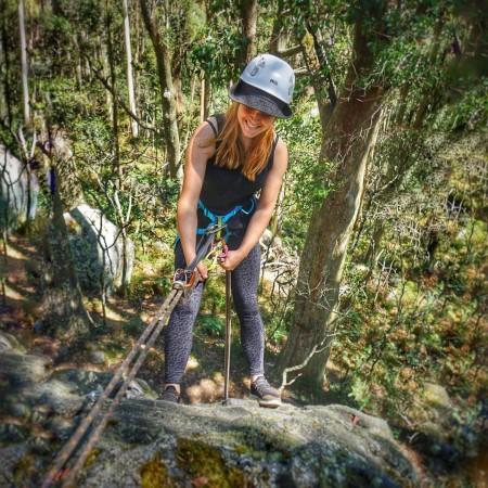 Rock Climbing Melbourne Climbing School,