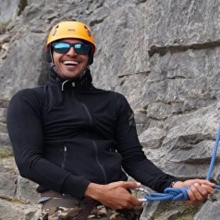 Rock Climbing Llangollen North , Clwyd