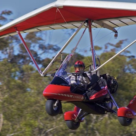 Micro Light Microlight Adventures, 0