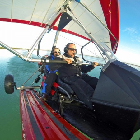 Micro Light Adelaide Airsports, 0