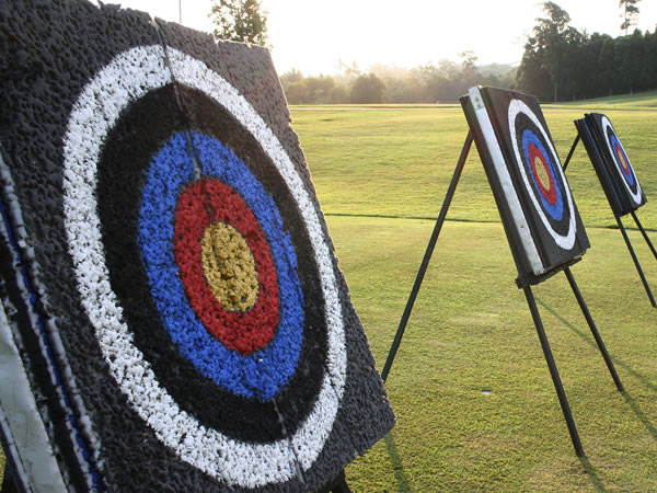 Archery Sandford, North Somerset