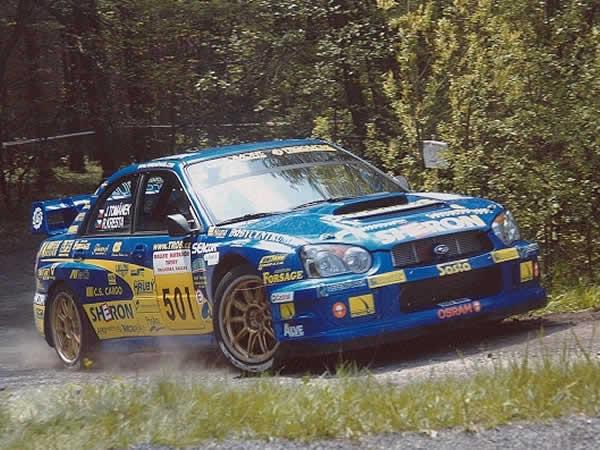 Rally Driving Saffron Walden, Essex, Essex
